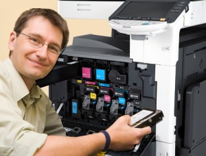 Copier Engineer