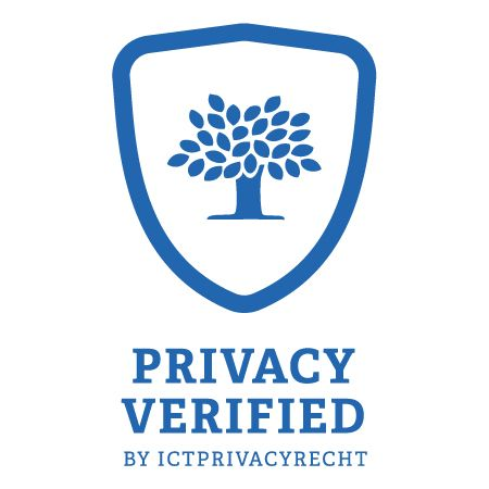 privacy verified logo